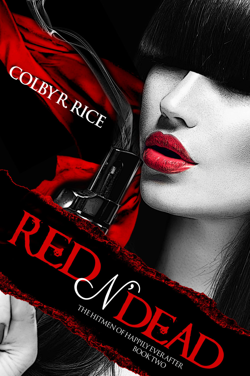 Red n' Dead (Book #2)