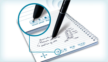 Writer's Toolkit: The Livescribe Smart Pen