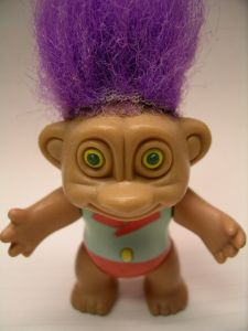 Inspiration Post: Trolls, How They Love to Hate and Hate to Love, and How You Can Repel Them