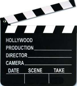 clapboard
