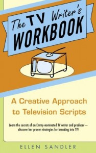 tv writer workbook