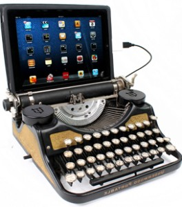 typewriterkeyboard