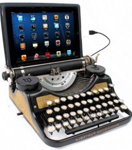 typewriterkeyboard