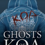 Ghosts of Koa Cover EBOOK