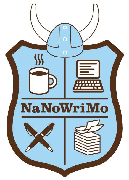 Happy Halloweening & Gearing up for National Novel Writing Month (NaNoWriMo)!