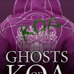 The Taken, Ghosts of Koa: The First Book of Ezekiel, VOLUME II of II