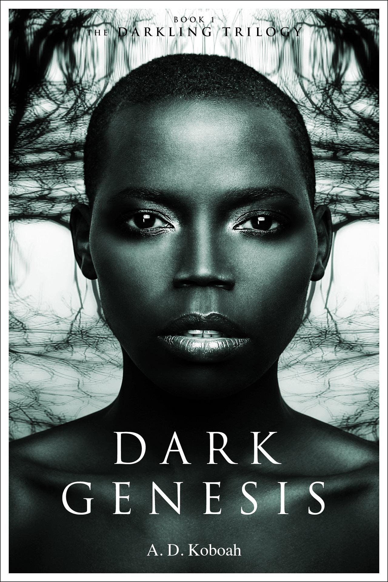 Check out this Heart-pounding Historical Vampire Series, THE DARKLING TRILOGY!