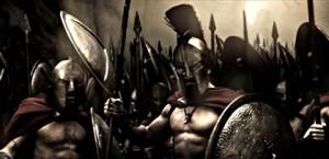 spartans300