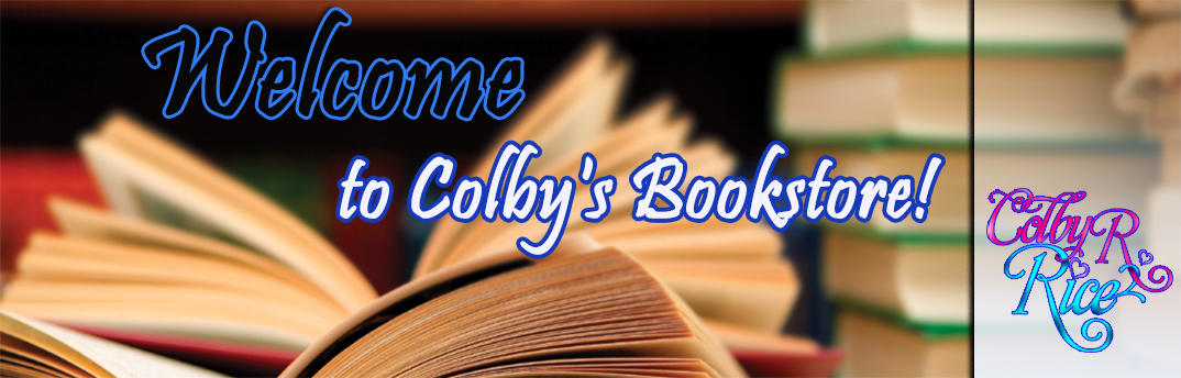 GRAND OPENING! Colby's Bookstore is Now Open for Business!