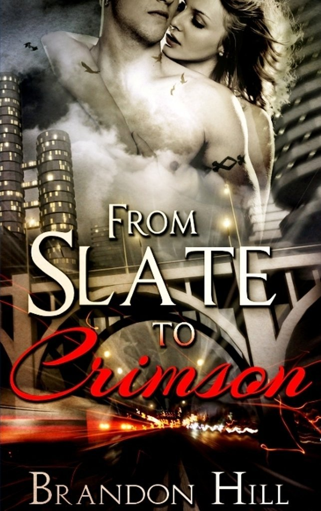 Fantasy Portal Feature of the Week: From Slate to Crimson by Brandon Hill!