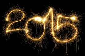 Welcome 2015!!! WOOT! And Now? GOALS.
