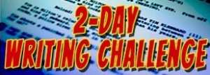 2daywritingchallenge