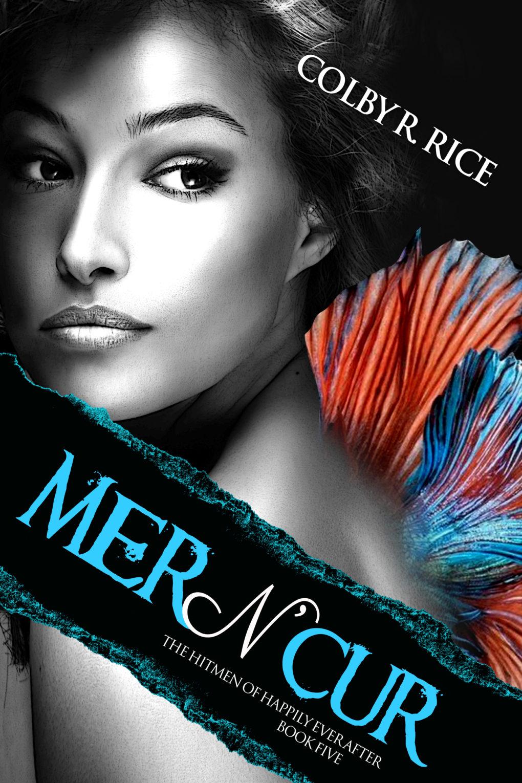 Mer n' Cur (Book #5)