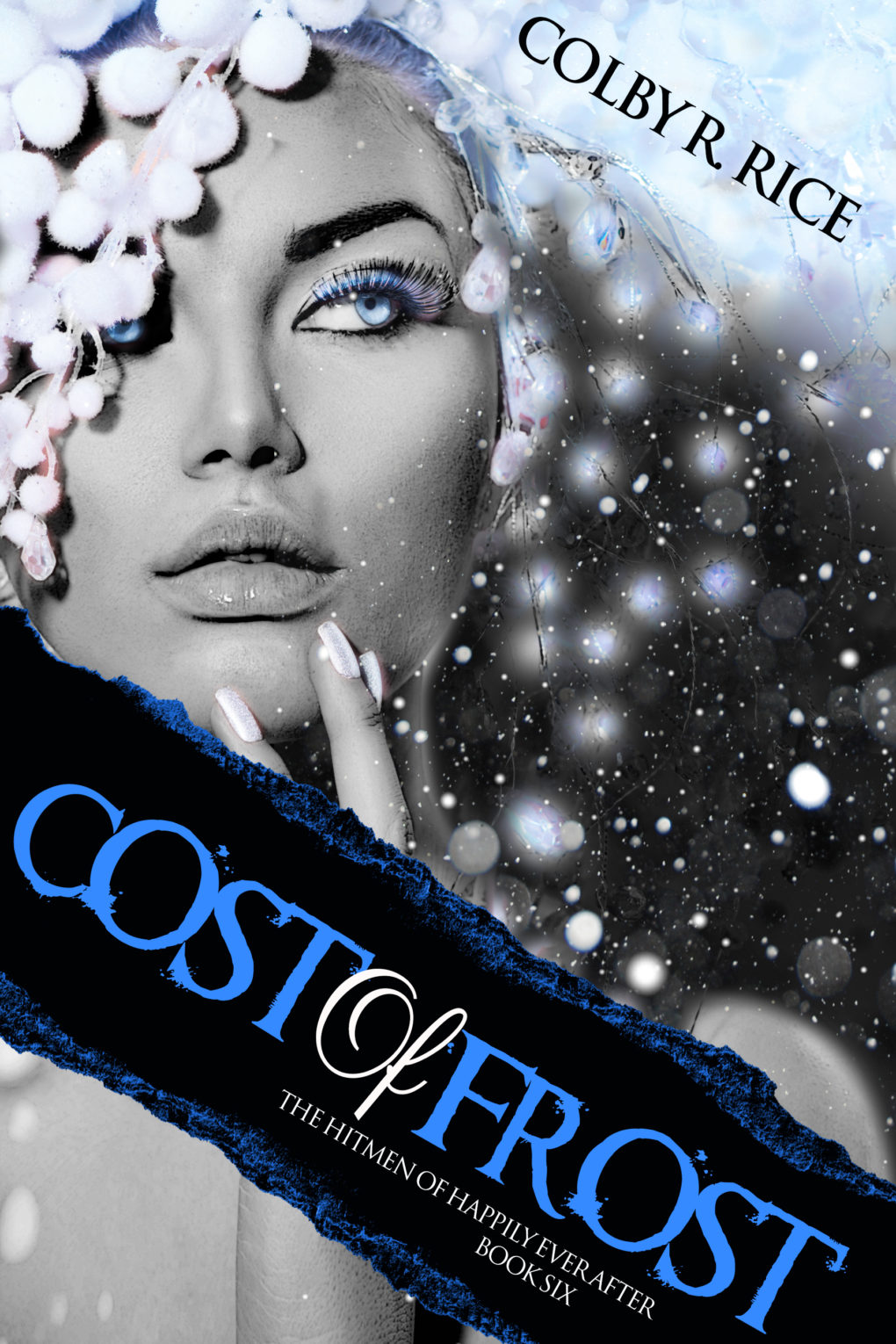 Cost of Frost (Book #6)