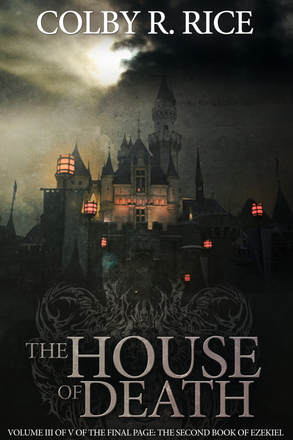 The House of Death (Book #8)
