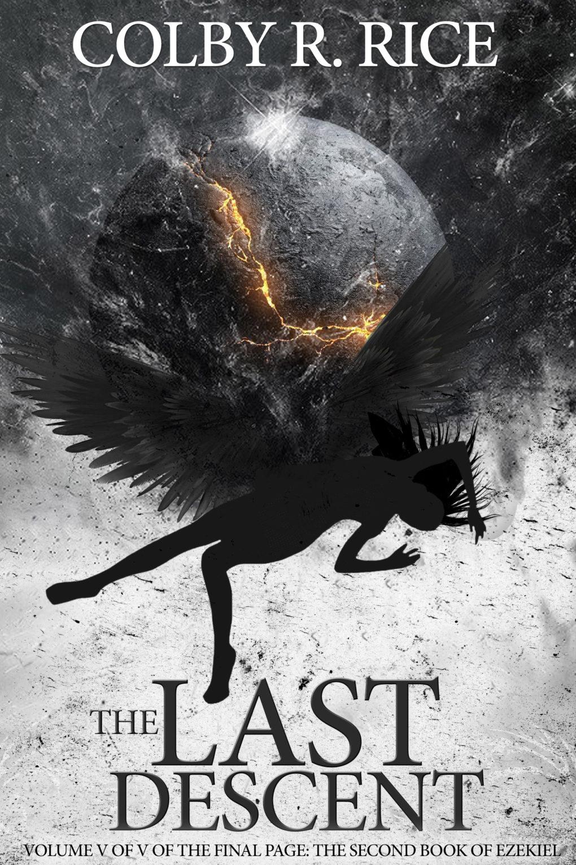 The Last Descent (Book #10)