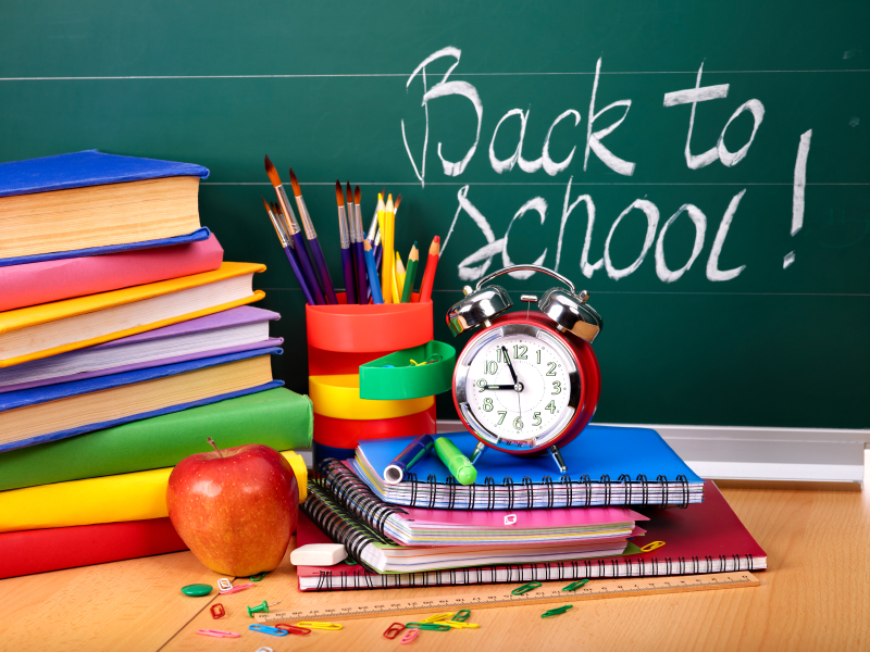 "September's ""Back-to-School"" Bash Blog Tour!"