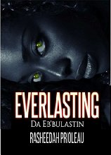 "Check Out ""Everlasting"" by Rasheedah Prioleau!"