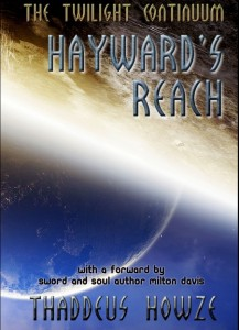 Hayward's Reach