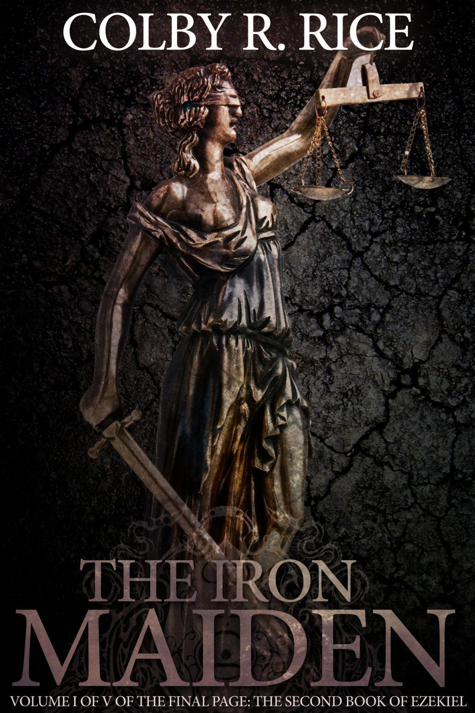 The Iron Maiden (Book #5)