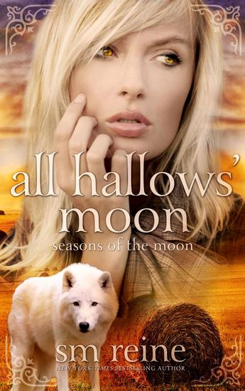 "Book Review: ""All Hallows Moon"" by S.M. Reine"