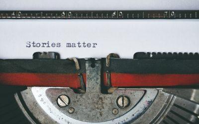 5 Ways To Break Your Writer's Block