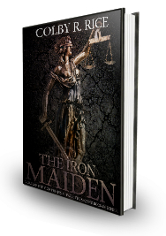 The Iron Maiden, Book #3