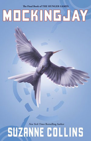 "Book Review: ""Mockingjay"" by Suzanne Collins"