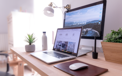 How To Set Up A Home Office That Is Both Comfortable And Productive
