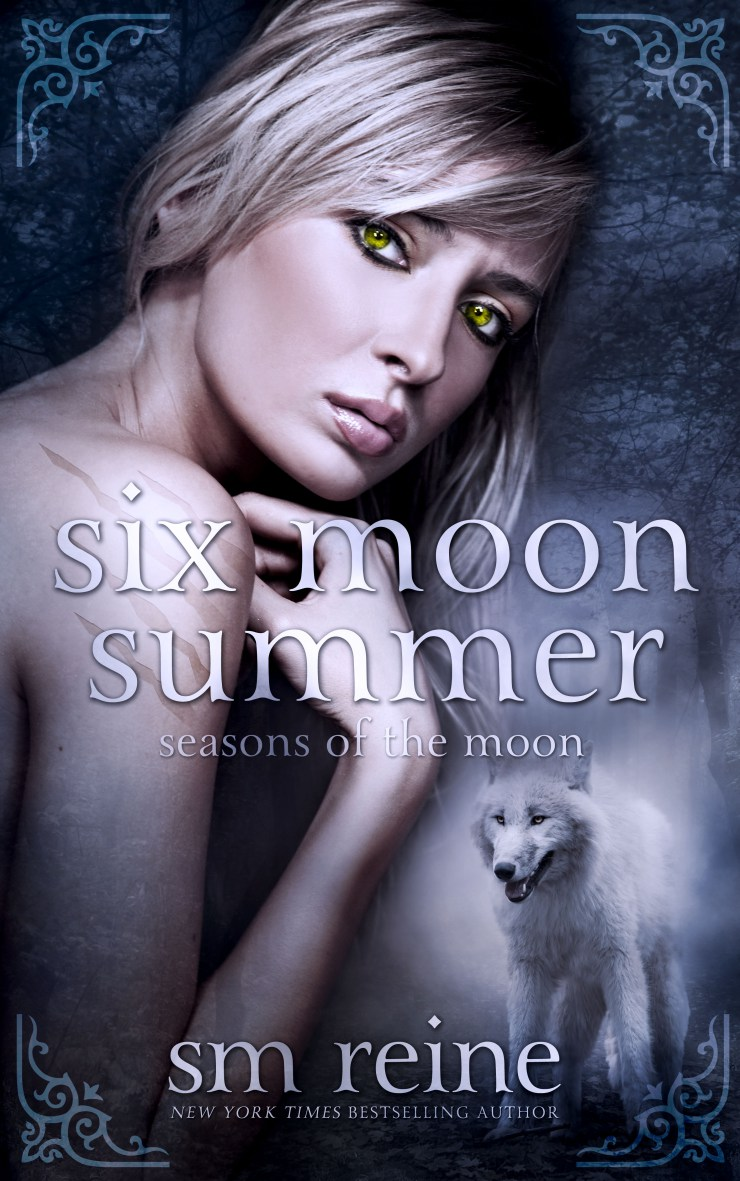 "Book Review: ""Six Moon Summer"" by S.M. Reine"
