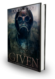 The Given, Book #1