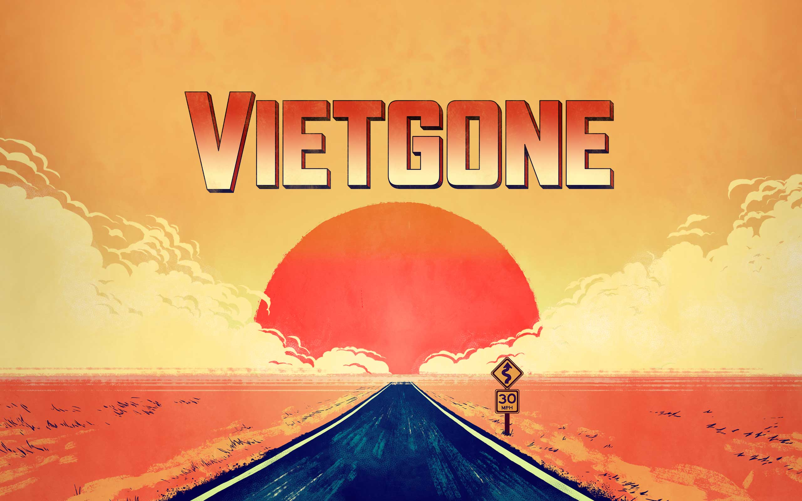 Play Review: Vietgone by Qui Nguyen